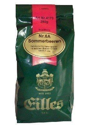 EILLES Tee Sommerbeeren 250g loser Tee von Eilles, J.J.Darboven GmbH & Co. KG, Pinkertweg 1 auf Gewürze Shop