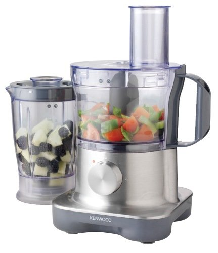 Kenwood FP 250 Food Processor