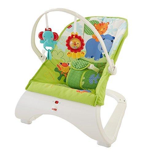 Fisher Price CJJ79 - Baby Gear Seggiolino Nuovo Design