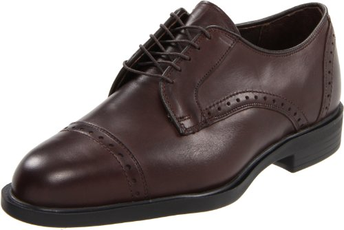 Allen Edmonds Men's New Haven Lace-Up,Brown,14 D US