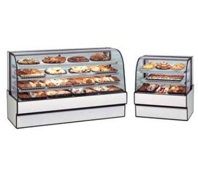 Commercial Bakery Racks front-284901