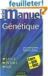 Mini Manuel de G�n�tique : Cours + QC...