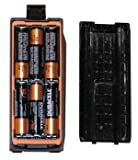 Icom BP-261 Alkaline Battery Case for IC-A14