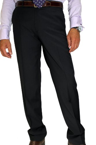 Marzotto Pants by Pierre Cardin navy 34