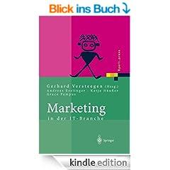Marketing in der IT-Branche (Xpert.press)