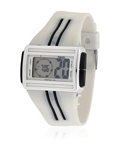 Cristian Lay Reloj de cuarzo 20101 Blanco 40 mm