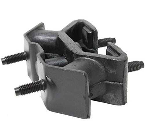 Diften 343-A0758-X01 - New Motor Transmission Mount Black Chevy Olds Chevrolet Impala Venture (Chevy Venture Engine compare prices)