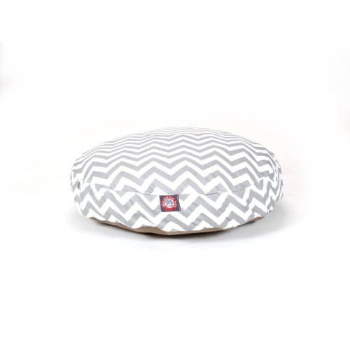 Round Dog Bed Covers 8030 front
