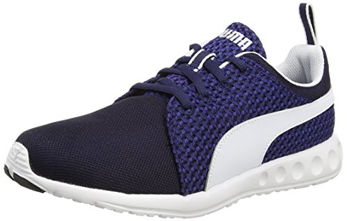Puma-Carson-Runner-Knit-Zapatillas-para-hombre