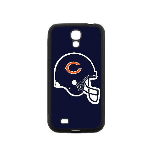 NFL Chicago Bears Varsity Jacket Hardshell Case for Samsung Galaxy S4 I9500 at Amazon.com