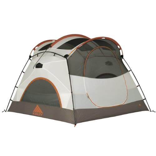 Kelty Parthenon 4-Person Tent  sc 1 st  C&ing Equipment on Sale & Kelty   Camping Equipment on Sale