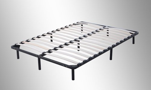 lattenrost 140 200 g stebett mit stabilem stahlrahmen watchst. Black Bedroom Furniture Sets. Home Design Ideas
