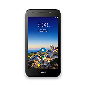 "Huawei SnapTo - 5"" Unlocked Android 4G LTE Smartphone - Quad Core 1"