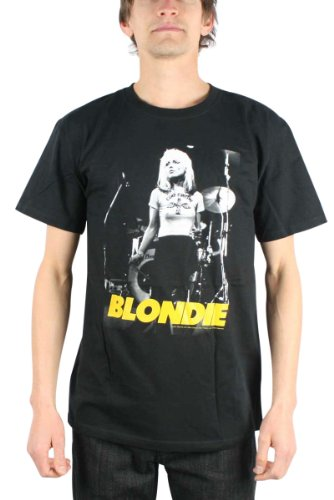 Blondie - Funtime T-Shirt Size M