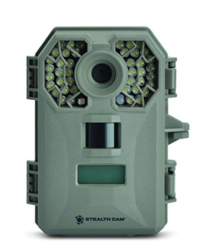 Stealth Cam G42 White 42 IR Trail Game Camera, Grey