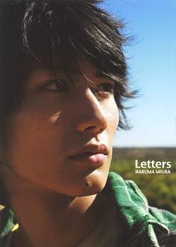 Letters—三浦春馬写真集