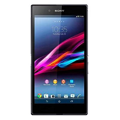 Sony Xperia Z Ultra 4G - Black