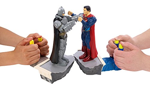 Rock 'Em Sock 'Em Robots: Batman v. Superman Edition at Gotham City Store