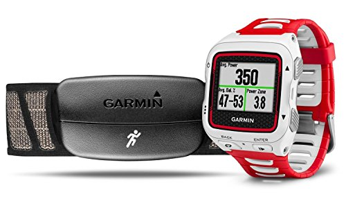 Garmin Forerunner 920XT EU Version with HR Monitor