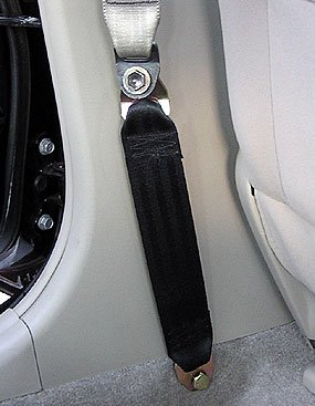 Install Seat Belts back-989786