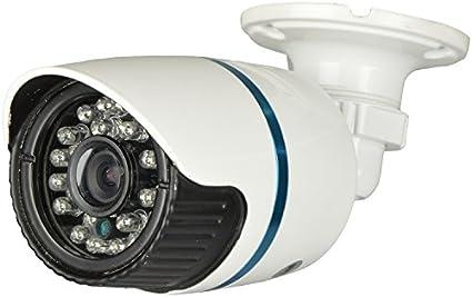 Altrox AXI-6020HD 1200TVL Bullet CCTV Camera