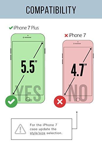 Silk iPhone 7 Grip Case -