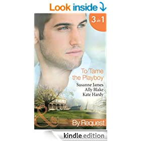To Tame the Playboy (Mills & Boon By Request)