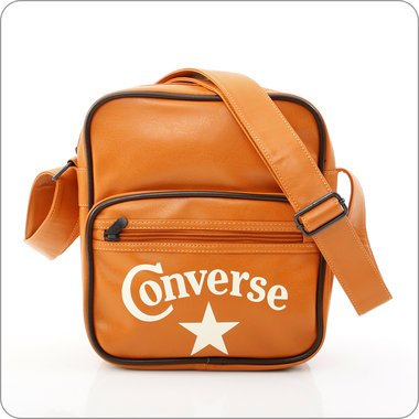 Converse Tasche - Star Shoulderbag S - Orange +++ CV12Y854
