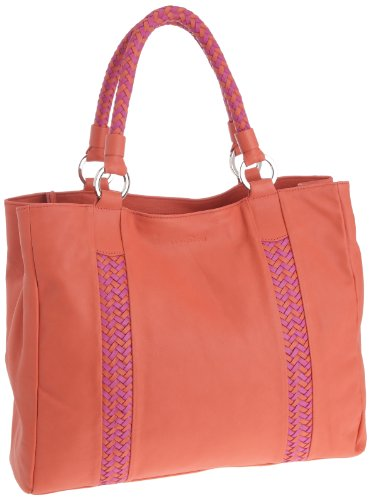 La Bagagerie Women's Java Shoulder Bag