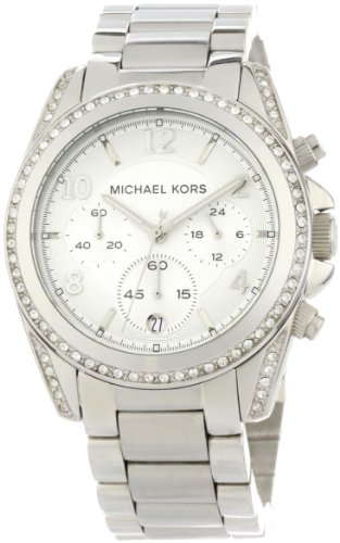 Michael Kors Jet Set Ladies Watch MK5165