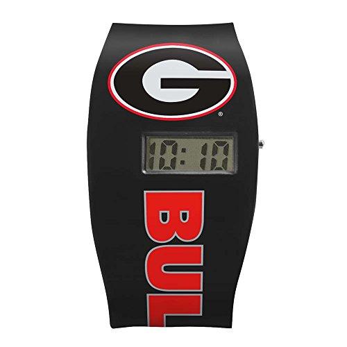 Georgia Bulldogs Lil Sport Kid's Watch (Lil Dog compare prices)