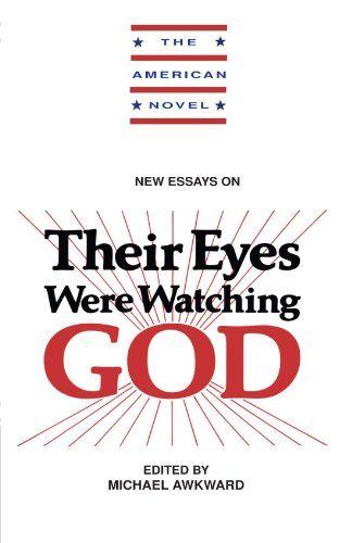 essay on their eyes were watching god