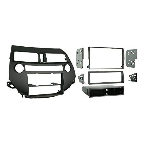Metra 99-7500 Installation Multi-Kit for Select 1986-1997 Mazda Vehicles with Dash Mounted Radios Black