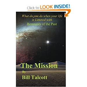 The Mission by Bill Talcott