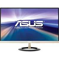 "Asus VZ279H 27"" Widescreen Full HD 1080p IPS LED Monitor (Black/Icicle Gold)"