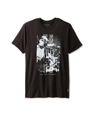 Kinetix Men's It Is What It Is T-Shirt