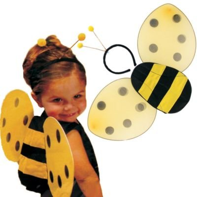 Bumble Bee Costume Set