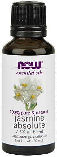 Now Foods Jasmine Absolute Oil, 1 Ounce