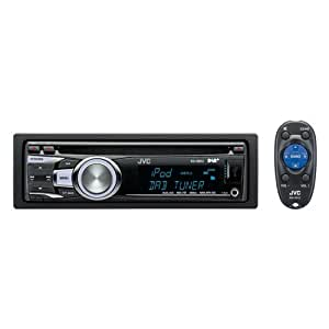 jvc kd db52ec1 autoradio mit dual aux dab tuner cd. Black Bedroom Furniture Sets. Home Design Ideas