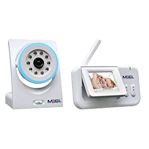 Mobi Mobicam Digital Wireless Video Monitor