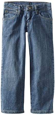 Lee Boys 8-20 Premium Select Loose Straight Leg Jean, Desmond, 8 Regular
