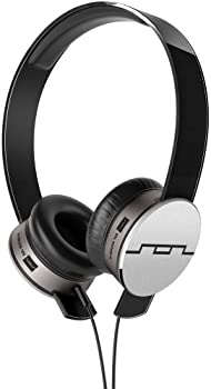 Sol Republic 1241-01 Headphones