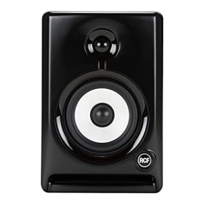 RCF AYRA5 Channel Studio Monitor by RCF