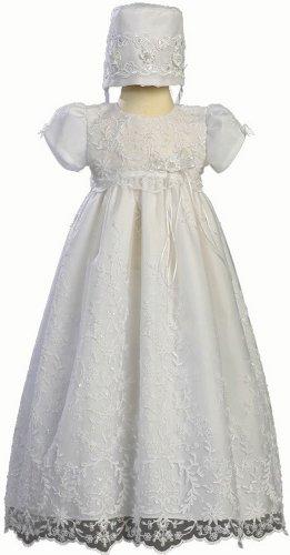 Christening Gowns Girls
