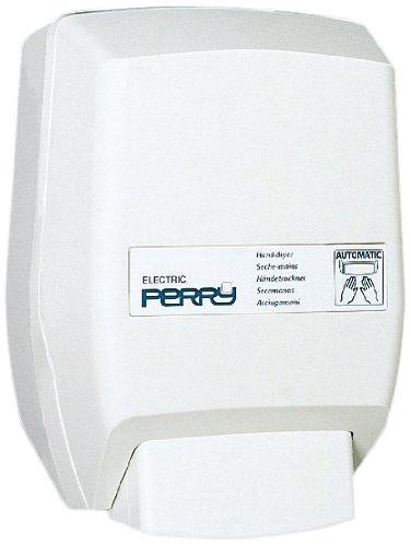 Sesam 1DC AMF04 Eolo - Secador de manos con sensor fotoeléctrico