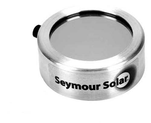 Seymour Solar Telescope Filter (Sf350) Fits Meade Ds-80Ec; Tele Vue Ranger; Takahashi Fc-50/60/60C; Williams Optics Zs66