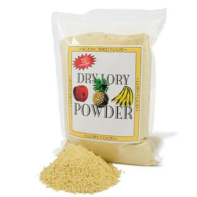 Scenic Lory Powder 2Lb