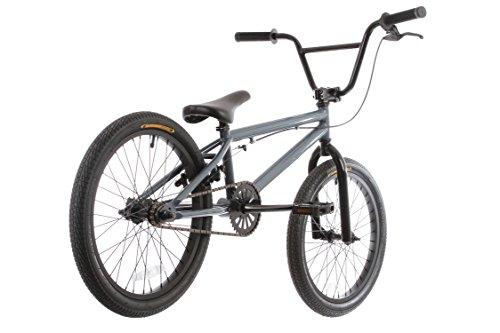 Cheapest Prices! Framed Forge Blank BMX Bike Grey 20″ | Best Folding ...