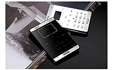 Worlds ultra Slimmest ATM card Size GSM Touch Mobile Phone