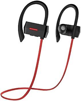 OldShark Sweatproof Wireless Earbuds w/Mic